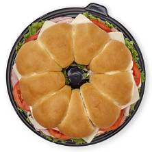 Publix Deli Meal Wheel Ultimate and Cheese