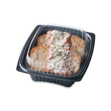 Publix Italian Meatloaf Grab and Go