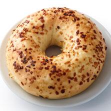 Onion Bagel