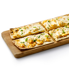 Publix Flatbread Pizza, Buffalo Chicken