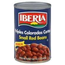 Iberia Red Beans, Small