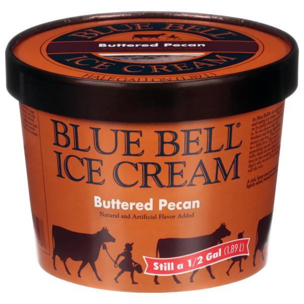 How to Use Blue Bell Creameries Coupons