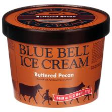 Blue Bell Ice Cream, The Original Moo-llennium Crunch