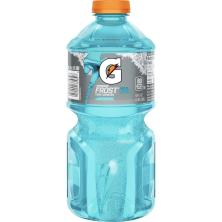 Gatorade Thirst Quencher, Frost, Glacier Freeze