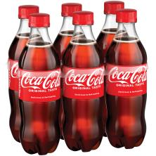 Coca Cola Cola