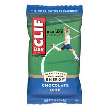 Clif Energy Bar, Chocolate Chip