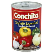 Conchita Spanish Seasoning