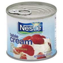 Nestle Table Cream