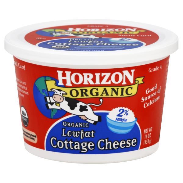 horizon cottage cheese lowfat organic small curd publix com rh publix com horizon organic low fat cottage cheese organic low fat cottage cheese uk