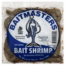 Aylesworths Baitmasters Bait Shrimp