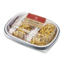 Aprons Boneless Pork Chops, Stuffed with Cornbread Dressing Prepared Fresh In-Store
