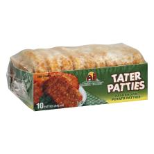 Pacific Valley Tater Patties