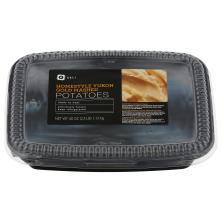 Publix Deli Homestyle Mashed Potatoes