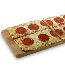 Publix Pepperoni Cheese Flatbread Pizza