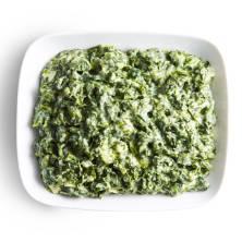Publix Deli Cream Spinach