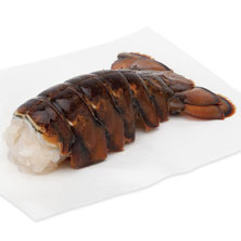 Lobster Tails, Medium, Net Wt 4.75 Oz Eaprev. Frozen, Wild, Responsibly Sourced