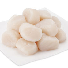 GreenWise Sea Scallops, 20-40 Scallops/Lbprev. Frozne, Wild, Sustainably Sourced