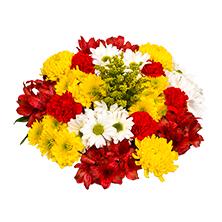 Publix Premium Floral Bouquet, 20-Stem