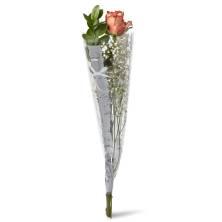Assorted Single Stem Rose