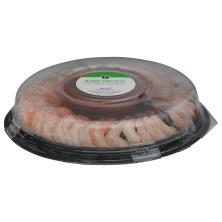 Publix Medium Shrimp Platter, Includes Sauce, 18 Oz, Previously Frozen or Frozen