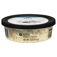 Publix Feta, Crumbled Cheese