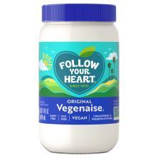 Follow Your Heart Vegenaise Dressing & Sandwich Spread, Original