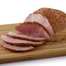 Boar's Head Applewood-Smoked Ham, Boneless, Spiral Sliced