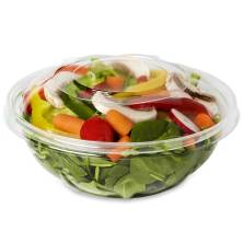 Publix Spinach Salad, Medium
