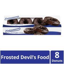 Entenmanns Donuts, Frosted Devil's Food