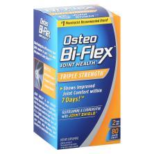 Osteo Bi-Flex Joint Health, Triple Strength, Coated Tablets