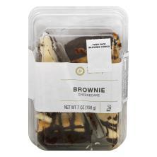 Brownie Cheesecake Slice Twin Pack