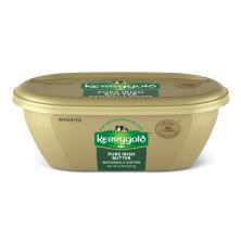 Kerrygold Butter, Pure Irish, Naturally Softer
