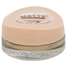 Maybelline Dream Matte Mousse Foundation, Porcelain Ivory, Light 1