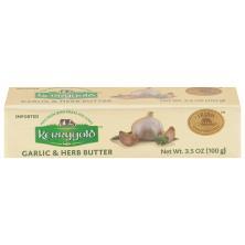 Kerrygold Butter, Garlic & Herb