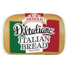 Arnold Bread, Premium, Italian