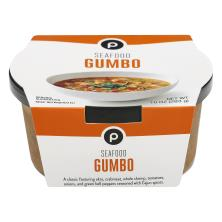 Publix Seafood Gumbo