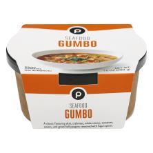 Publix Seafood Gumbo