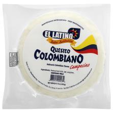 El Latino Quesito Colombiano