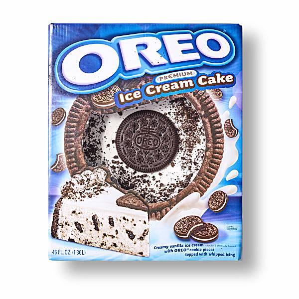 Oreo Ice Cream Cake Premium Publix