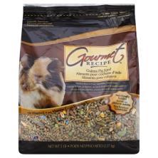Gourmet Recipe Guinea Pig Food