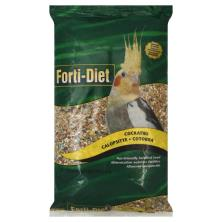 Forti Diet Cockatiel Food, Nutritionally Fortified