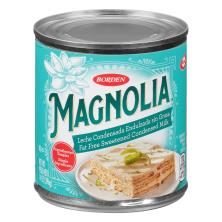 Magnolia Condensed Milk, Fat Free, Sweetened