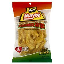 Mayte Plantains Strips