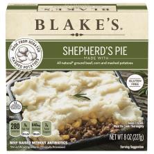 Blakes Shepherd's Pie