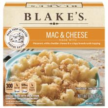 Blakes Mac & Cheese, Old Fashioned