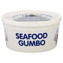 Azalea Seafood Seafood Gumbo