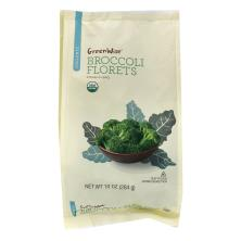 GreenWise Broccoli, Florets, Organic, Whole