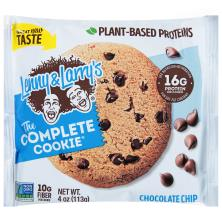 Lenny & Larrys Cookie, the Complete, Chocolate Chip