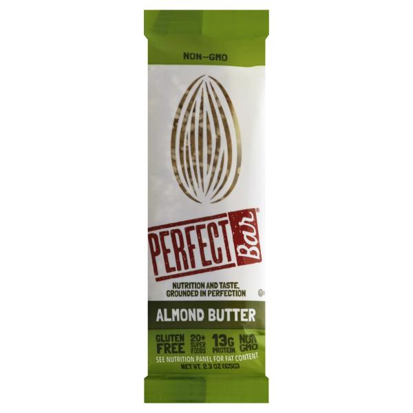 Perfect Bar Almond Butter Bar