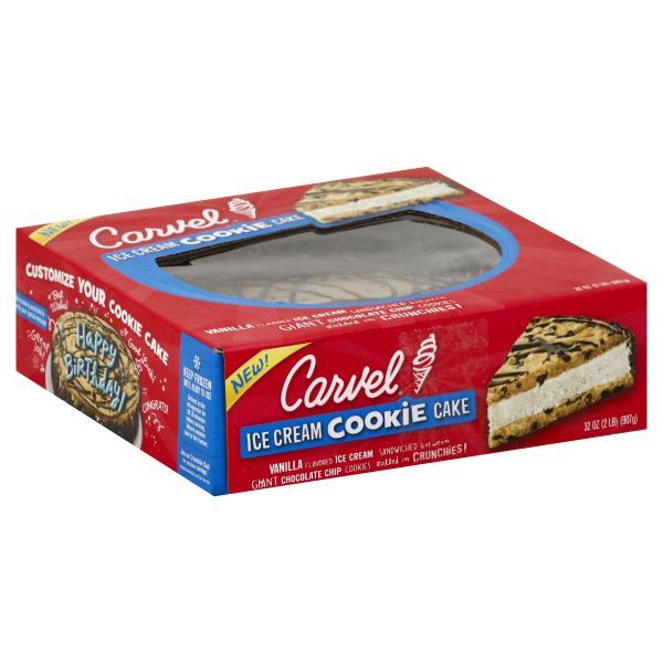 Cookie Cake Calories Publix